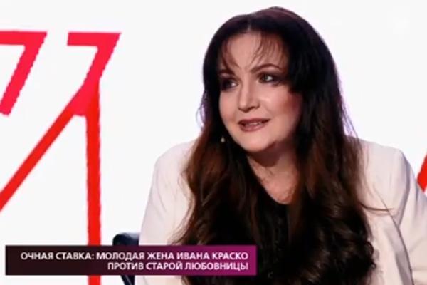 Бывшую избранницу Ивана Краско обманули на шоу Шепелева с ДНК-тестом