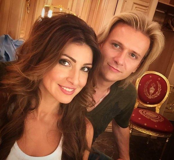 Глеб Матвейчук заступился за маму, которую оскорбила Анастасия Макеева