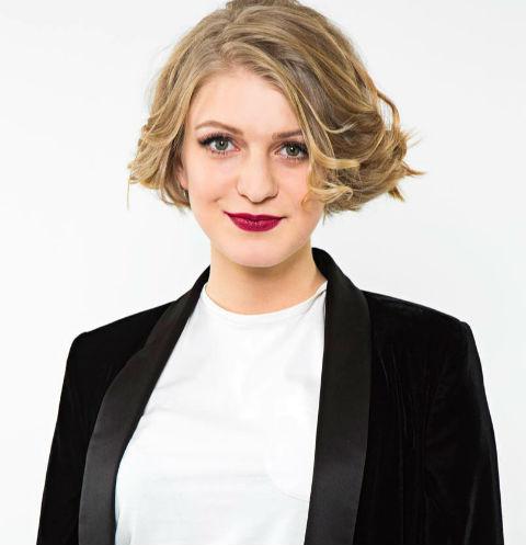 Участница шоу «Холостяк» Леся Рябцева в первый раз стала мамой