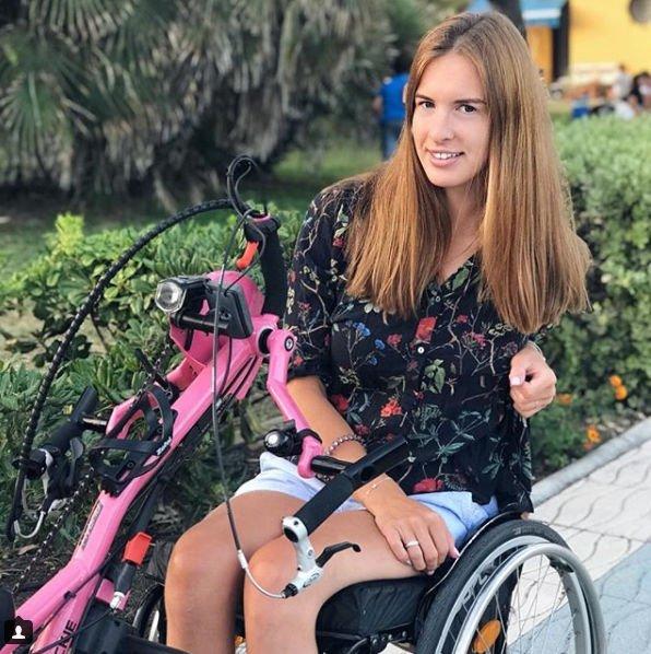 Сломавшая позвоночник Мария Комиссарова была обманута врачом-мошенником