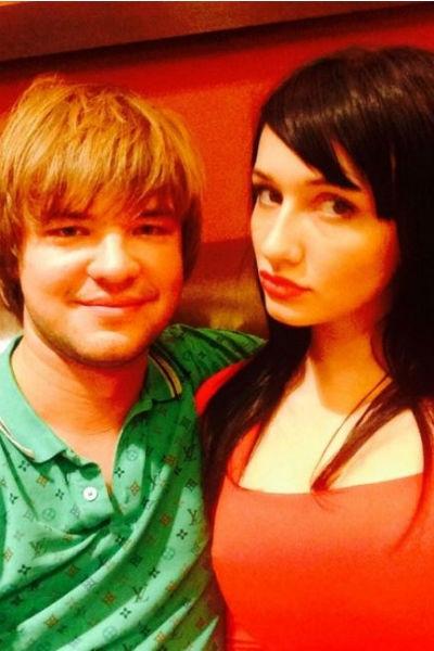 Погибшая звезда «ДОМа-2» Анастасия Тарасюк была беременна