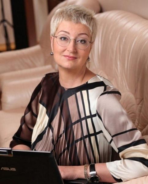 Похудевшая Татьяна Устинова удивила своим внешним видом