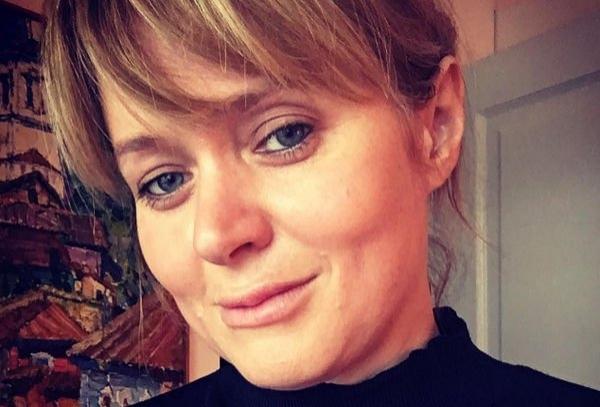 Анна Михалкова поделилась секретом своего похудения