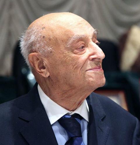 96-летний Владимир Этуш экстренно госпитализирован в Москве