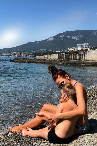 «Особенным» детям важны фото со звездами»: Бледанс оправдалась за скандал с Хабенским
