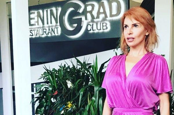 Наталья Штурм скептически относится к нищете с Евгением Осиным