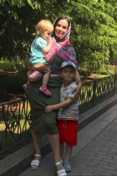 Степан Меньщиков покупает квартиру для бывшей жены и детей