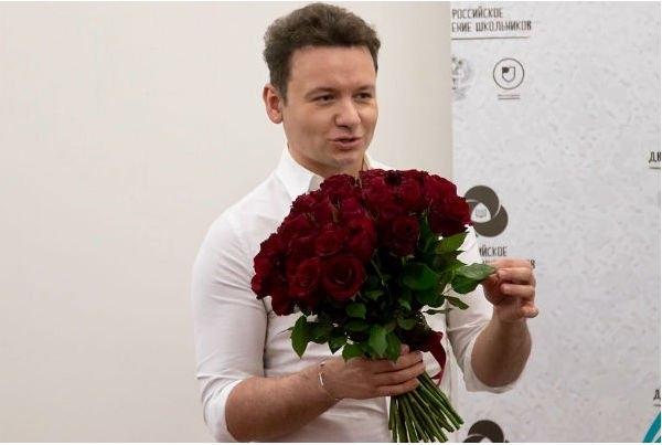 Александр Олешко не признал внебрачную дочь
