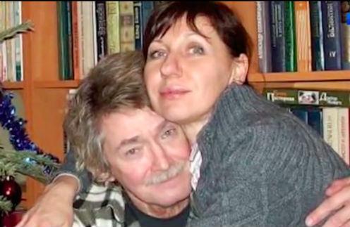 Последняя жена тяжелобольного Игоря Старыгина спасла ему жизнь
