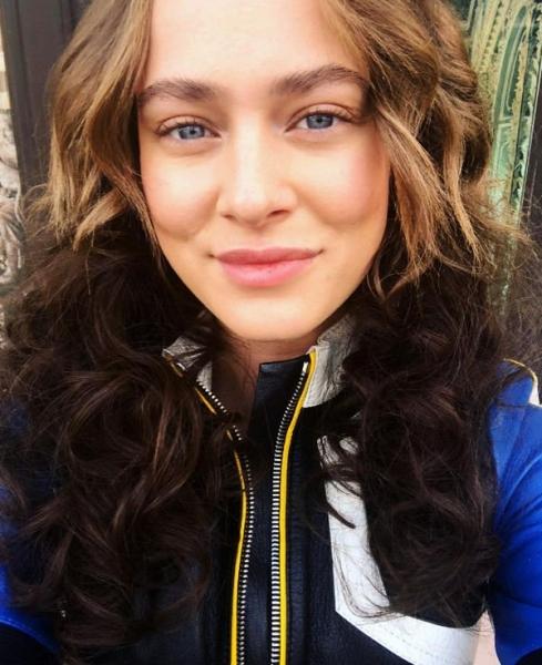 Аглая Тарасова корит себя за то, что не получила высшее образование