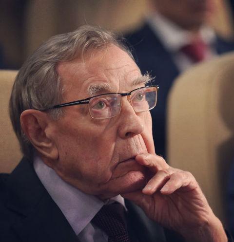 Советник президента Вениамин Яковлев умер после долгой болезни