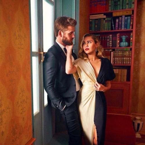 Майли Сайрус не хочет выходить замуж за Лиама Хемсворта: в чем причина?