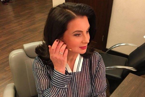 Екатерина Стриженова не устраивает поклонников в роли ведущей