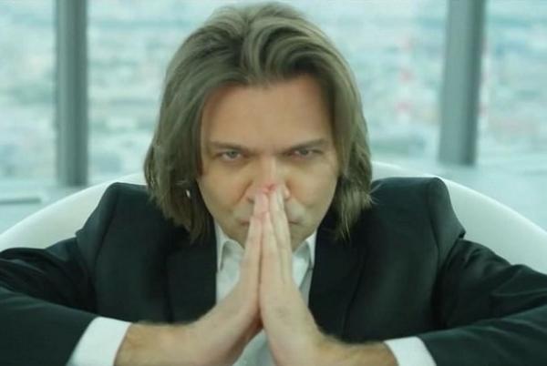 Дмитрий Маликов пожаловался на  «педрильство» в шоу бизнесе