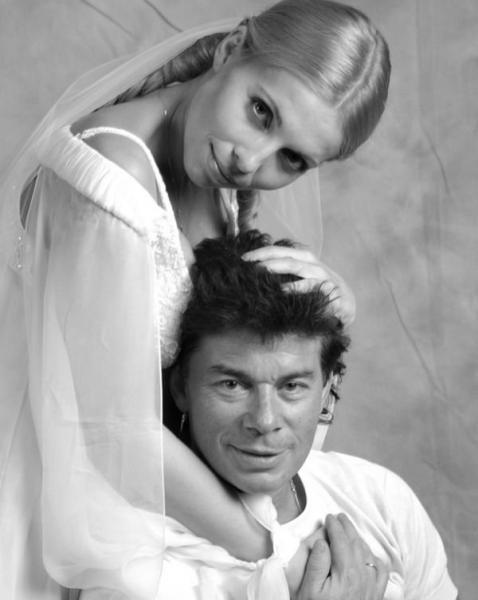 Супруга Олега Газманова посвятила ему трогательный пост в честь годовщины свадьбы