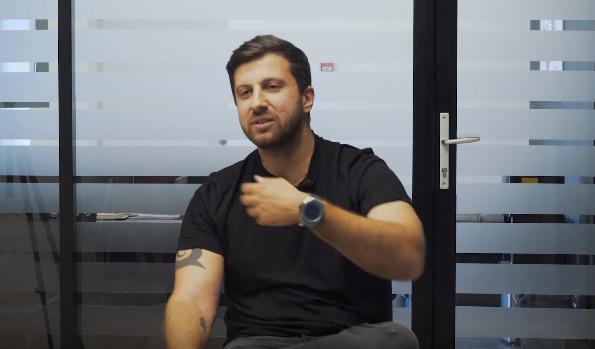 Близкий друг Дмитрия Тарасова стал новым «Холостяком»