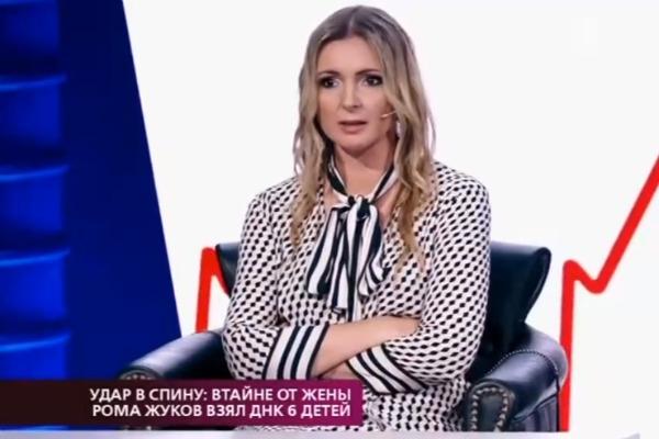 Рома Жуков сделал ДНК-тесты детям втайне от жены