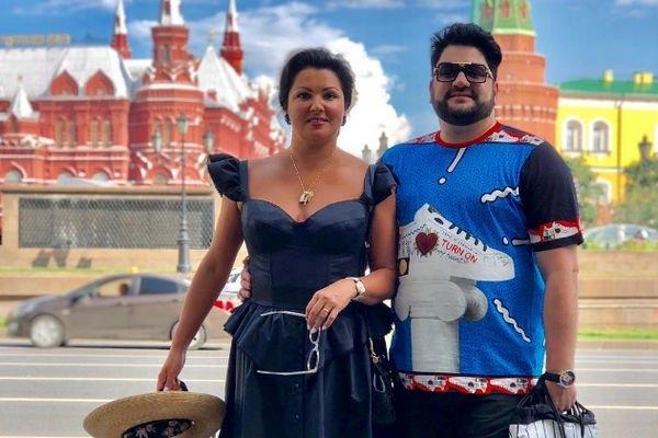 Анна Нетребко и Юсиф Эйвазов вынуждены отменить выступления из-за тяжелой болезни