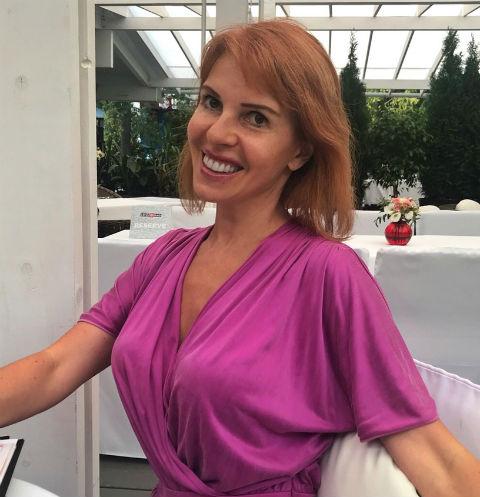 Наталья Штурм о бедственном положении Осина: «У него четыре квартиры, он не нищий»