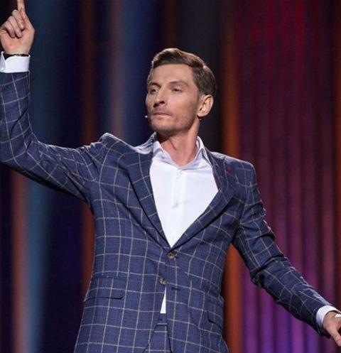 Павел Воля наживается на коллегах по шоу-бизнесу
