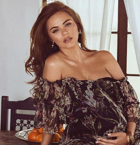 Бывшая девушка Егора Крида родила дочь 64-летнему миллиардеру