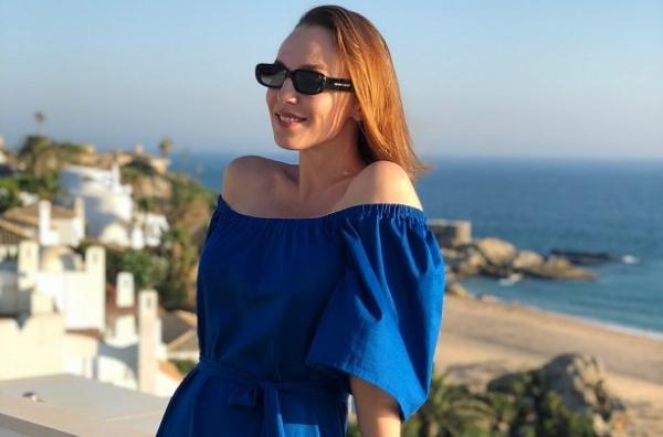 Поход в продуктовый магазин Испании стал для Альбины Джанабаевой настоящей пыткой