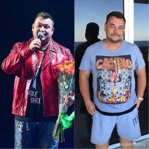 Сергей  Жуков рассчитывает вернуться на сцену в сентябре