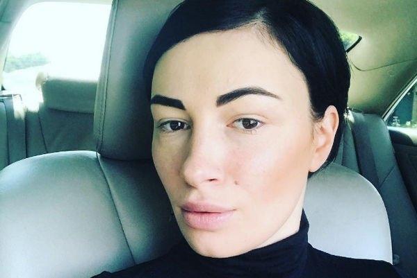 Анастасия Приходько заговорила о разводе