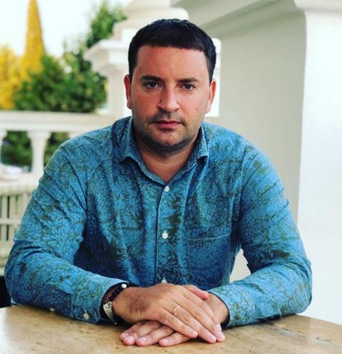 Леонид Закошанский переходит на телеканал «Россия 1»