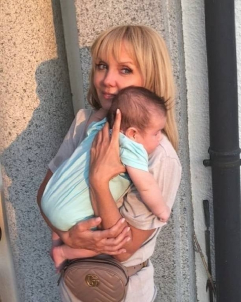 Сергей Лазарев подтвердил, что суррогатная мать родила Иосифу Пригожину и Валерии ребенка