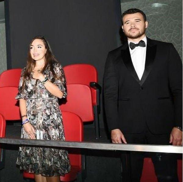 Экс-супруга Эмина Агаларова поспешила поздравить его с бракосочетанием