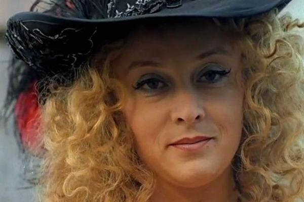Дочь Маргариты Тереховой: «Мама перестала говорить»
