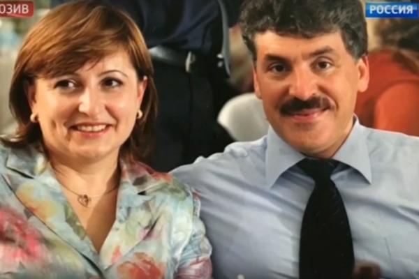 Жена Павла Грудинина хочет обжаловать решение суда о разводе