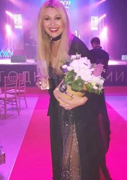 Анжелика Агурбаш открывает «меховой» бизнес