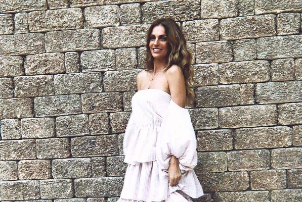 Саша Савельева призналась, когда собирается стать матерью