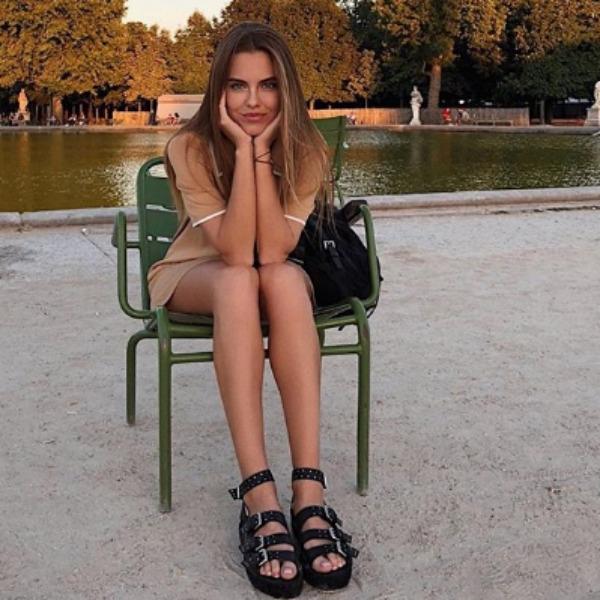Экс-бойфренд Клюкиной признался, что она соврала об их расставании ради проекта
