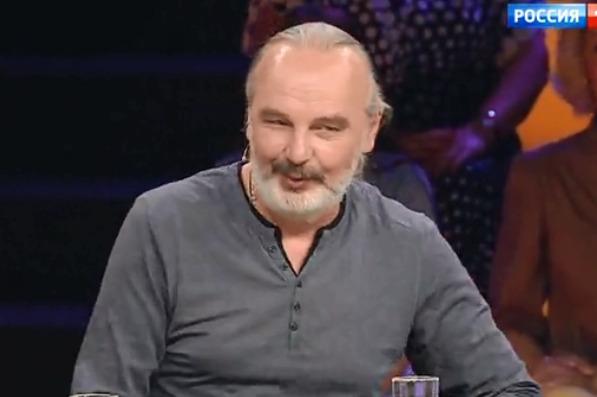 Виктор Рыбин обвинил Ларису Долину в воровстве