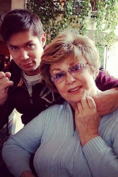 Помощница Эдиты Пьехи: «Ради спасения детей она помогла мне встретиться с Анатолием Собчаком»