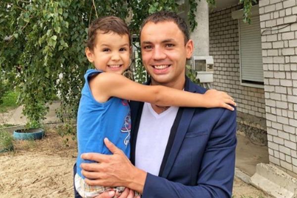 Александр Гобозов: «Хочу еще детей»
