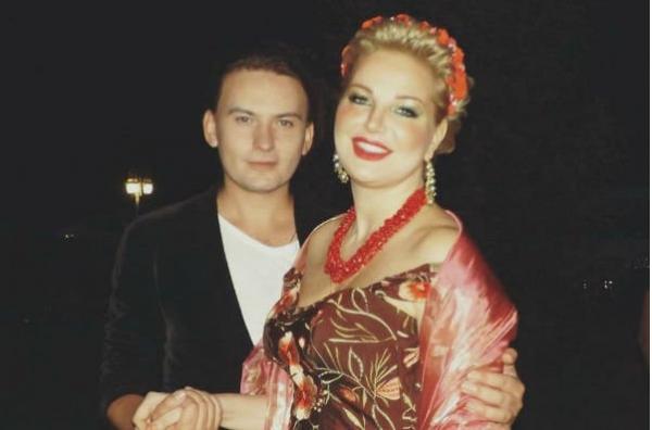 Мария Максакова сильно набрала в весе