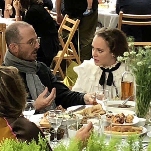 Аглая Тарасова заинтересовалась бывшим избранником Дженнифер Лоуренс