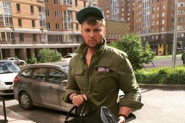 Егор Холявин открывает модельное агентство