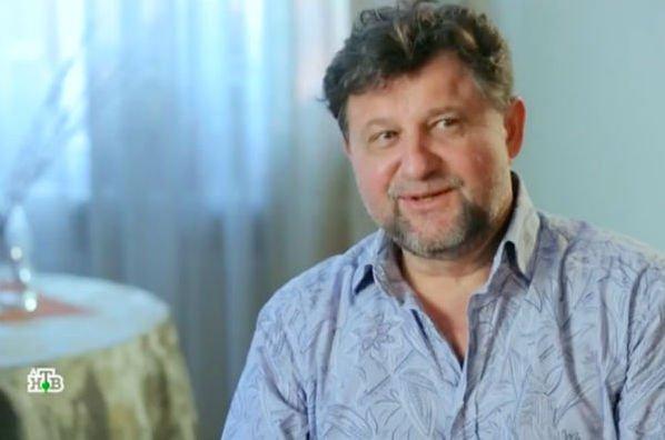 Измены стали главной причиной, из-за чего Александр Самойленко развелся с первой женой