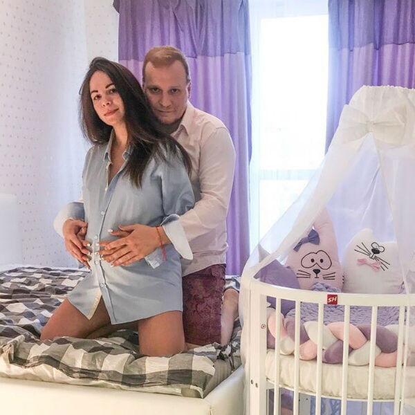 Сергей Сафронов назвал причины развода с первой женой