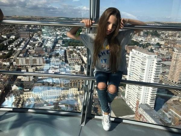 "Лиза Анохина и Саша Айс ""захватили"" штаб-квартиру YouTube"