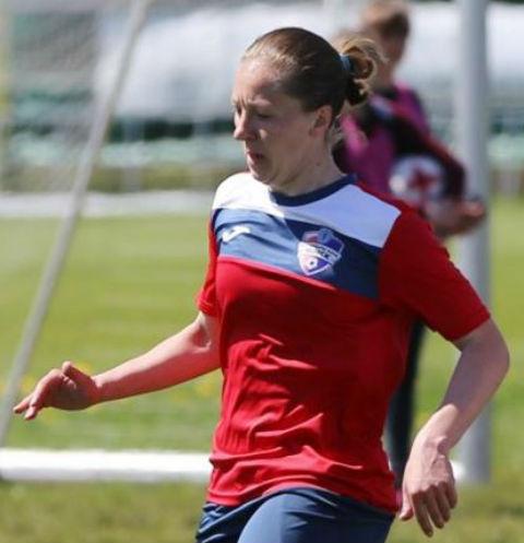 28-летняя футбольная чемпионка умерла при загадочных обстоятельствах