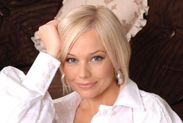 Елена Корикова поведала о том, что же ей пришлось пережить после рождения первенца