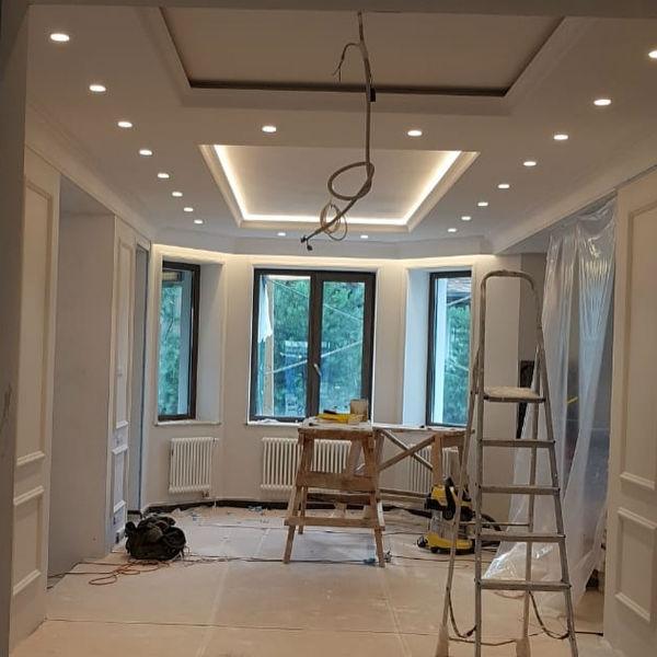 Ксения Бородина впервые показала ремонт в новом доме