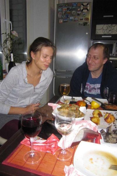 Наталья Штурм: «Осина уже не спасти»