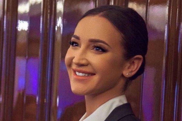 Ольга Бузова призналась в чувствах к молодому футболисту